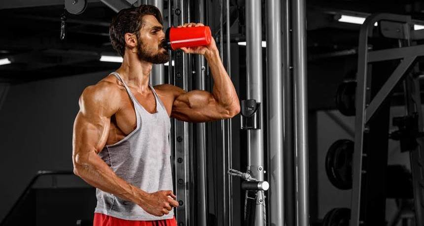 Upoznavanje web mjesta bodybuilding