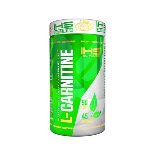 IHS L-carnitine 90 kapsula – IHS Nutrition