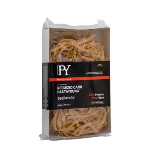 Visokoproteinska tjestenina TAGLIATELLE 200g - Pasta Young