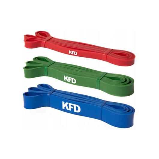 """SET - """"Poweri Band"""" za vježbanje - KFD Nutrition"""