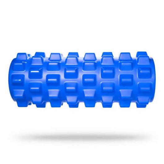 Fitness Roller GRIID plavi - Gymbeam