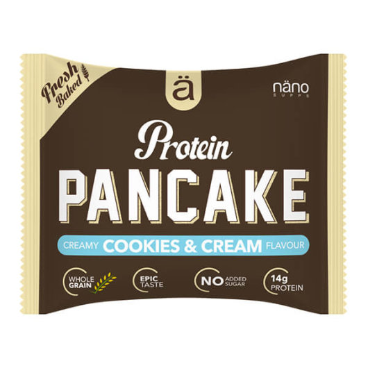 Proteinske palačinke 45g Cookies & Cream - A Protein