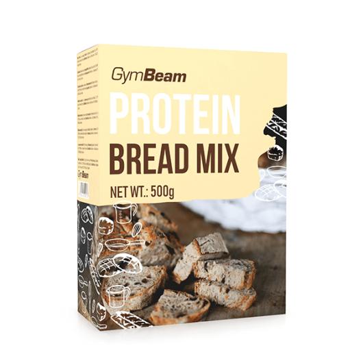 Proteinska smjesa za kruh 500g - GymBeam