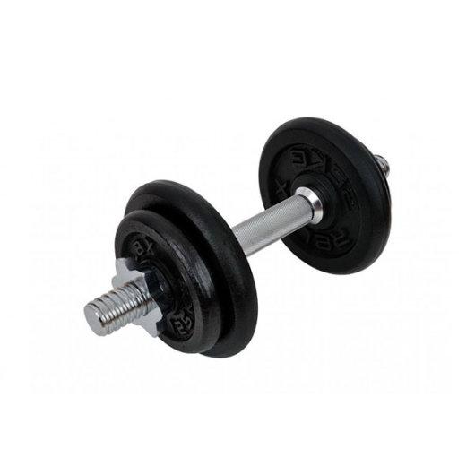 Jednoručni UTEG 1 x 10kg - Ring
