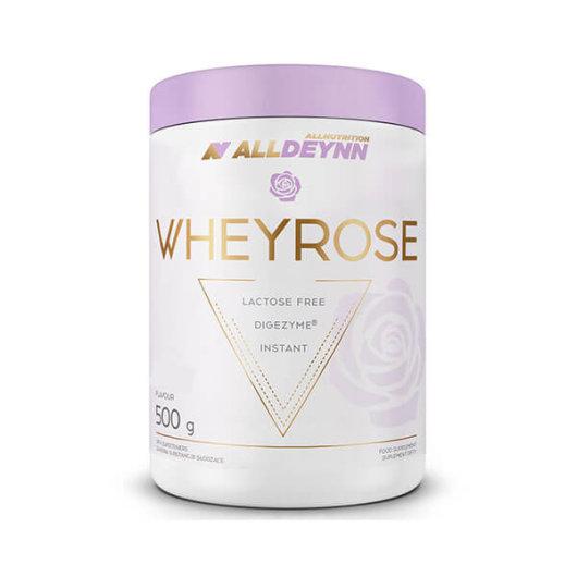 ALLDeynn WheyRose proteini 500g vanilija - borovnica  – All Nutrition
