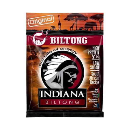 Biltong ORIGINAL 25g - Indiana Jerky