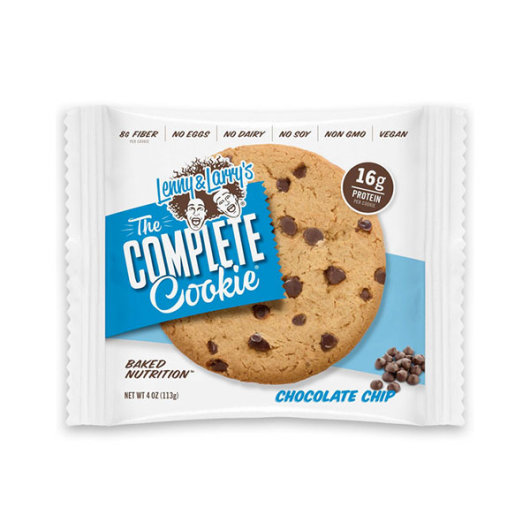 Proteinski keksi 113g Chocolate Chip - Lenny & Larry