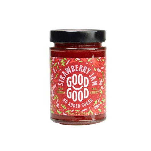 Džem od jagode sa stevijom 330g - Good Good