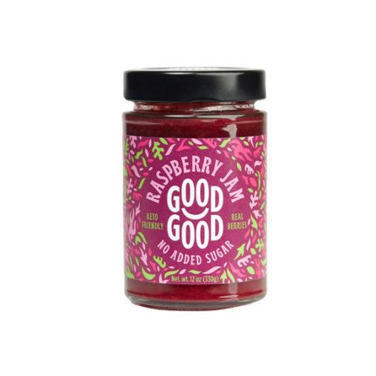 Džem od maline sa stevijom 330g - Good Good
