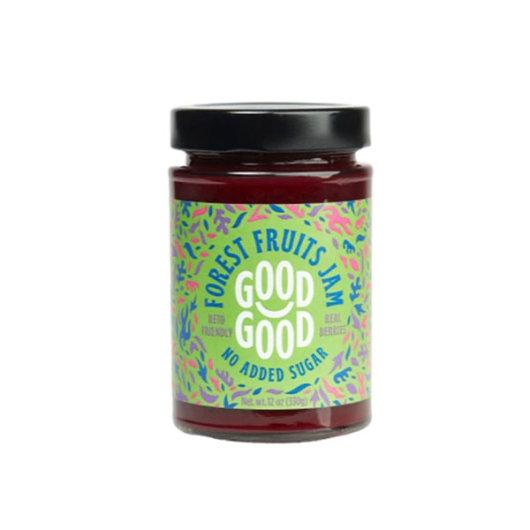 Džem od šumskog voća sa stevijom 330g - Good Good
