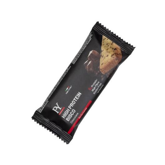 Proteinski hrskavi keks 37g čokolada -  Pasta Young