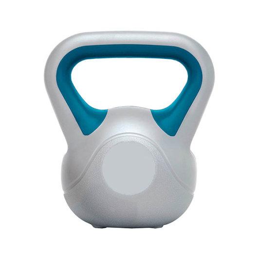 Girja/Kettlebell HOME plastična 10kg - Kineta