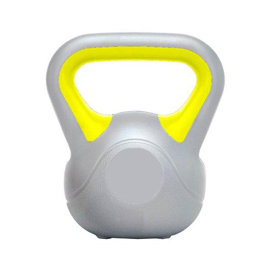 Girja/Kettlebell HOME plastična 4kg - Kineta