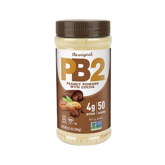 Kikiriki maslac u prahu 184g čokolada - PB2