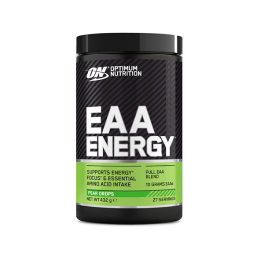 ON EAA aminokisline 432g kruška – Optimum Nutrition