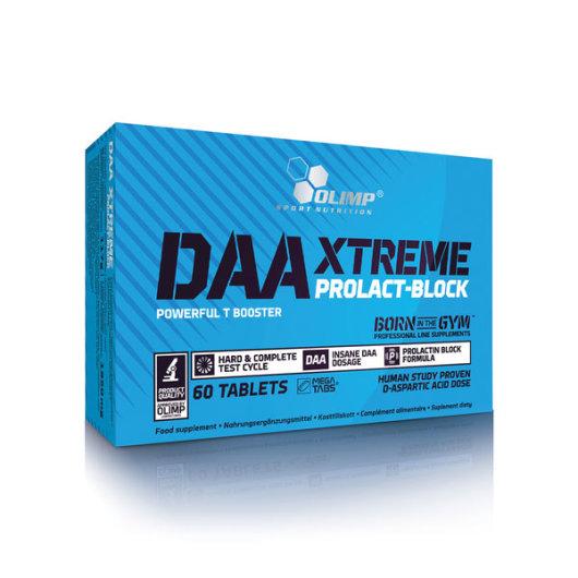 OLIMP DAA Xtreme 60 tableta – Olimp Nutrition