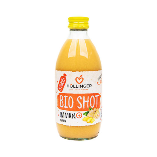 Immun+ Shot Organski 330ml - Hollinger