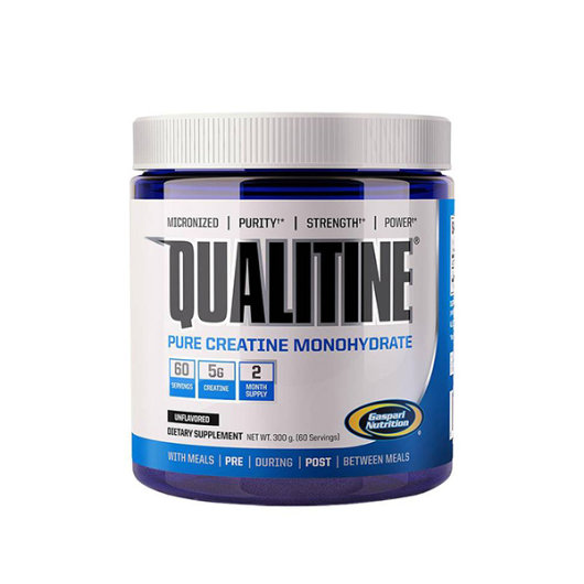 Creatine Qualitine 300g - Gaspari Nutrition
