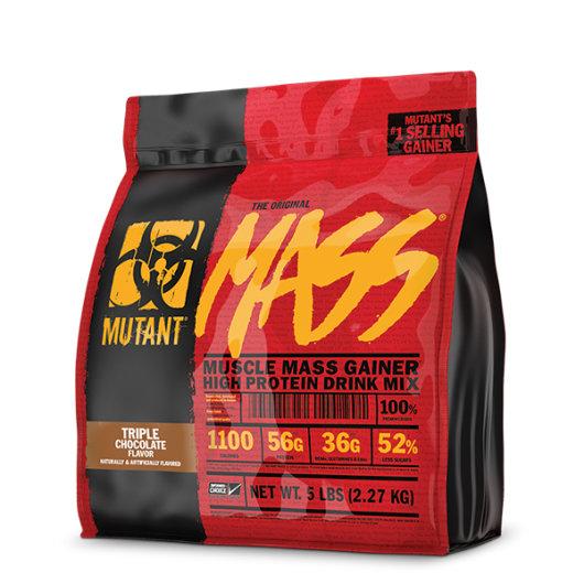 Mutant MASS 2270g trostruka čokolada – Mutant