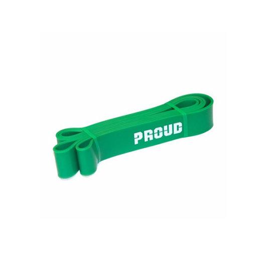 """Guma za vježbanje """"Power Band"""" 44mm zelena - Proud"""