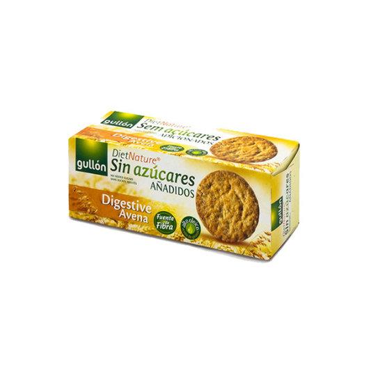 Digestive zobeni keksi u kartonskom pakiranju od 410