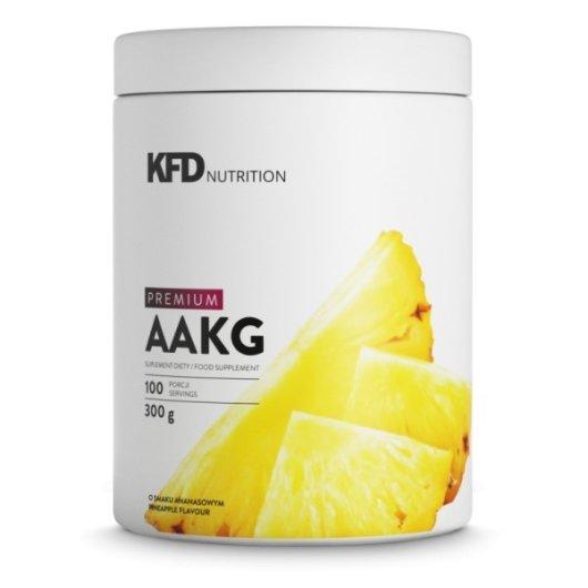 AAKG arginin u prahu KFD u bijeloj kantici od 300 grama