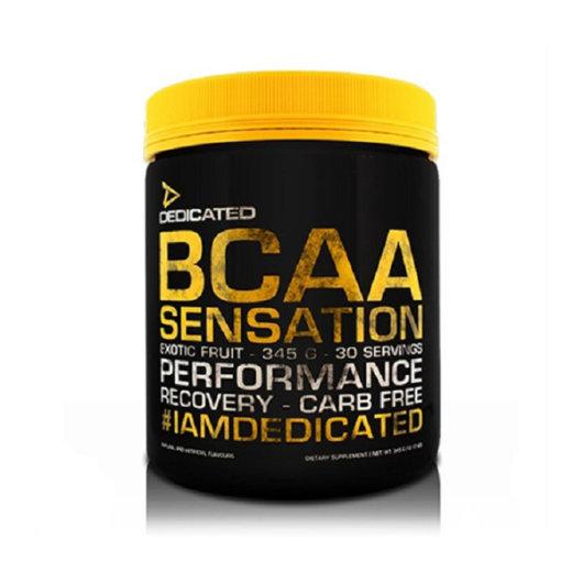 BCAA aminokiseline u prahu Dedicated od 345 grama