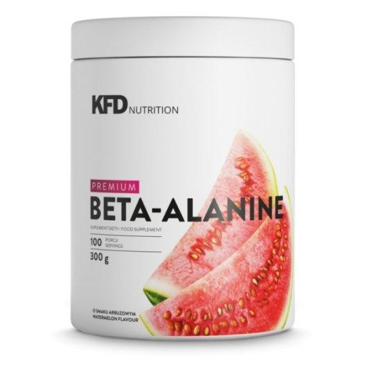 Beta Alanin u prahu KFD u bijeloj posudici od 300 grama