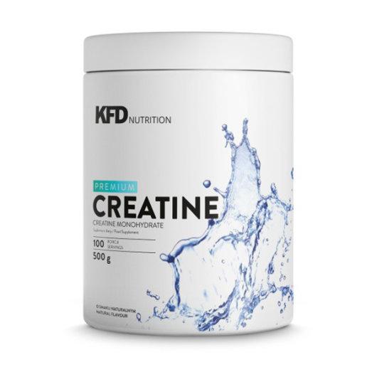 Kreatin u prahu KFD u bijeloj posudici pd 500 grama