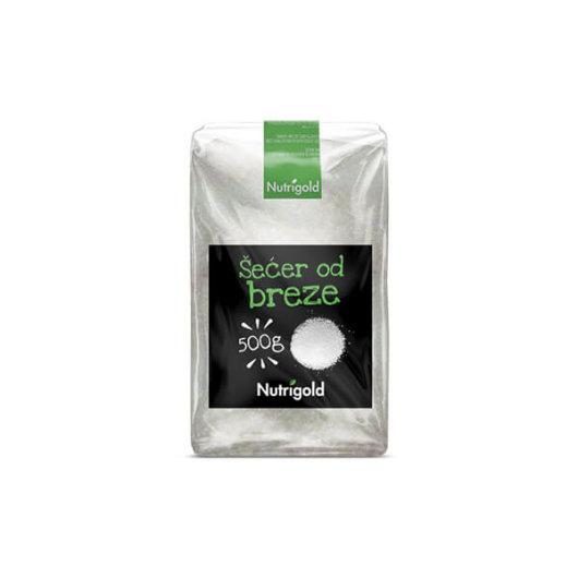 Šećer od breze (ksilitol) 500g finski - Nutrigold