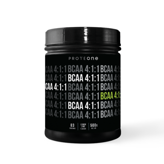 BCAA aminokiseline u omjeru 4:1:1 Proteone u prahu od 500g