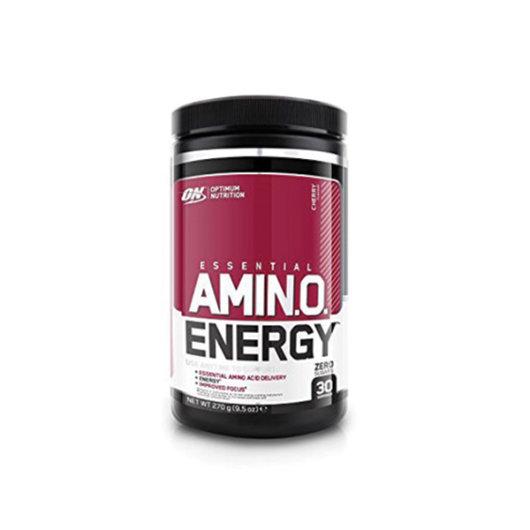 Amino Energy mješavina aminokiseline Optimum Nutrition 270g
