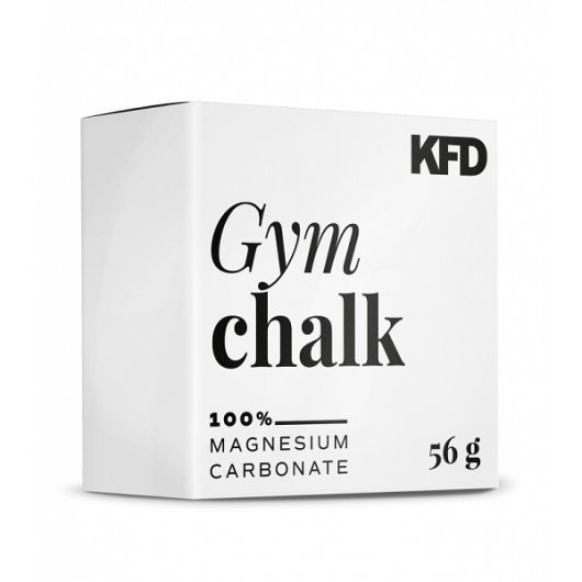 GYM CHALK (kreda) 56g - KFD nutrition