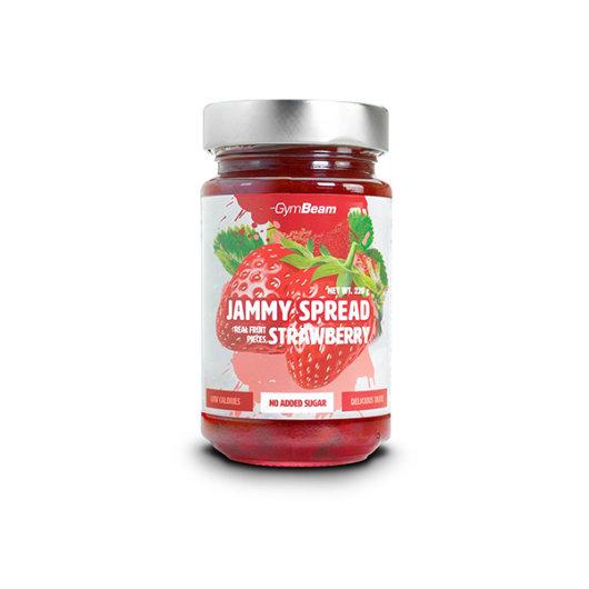 Džem Jamm Spread od jagoda u pakiranju od 220g
