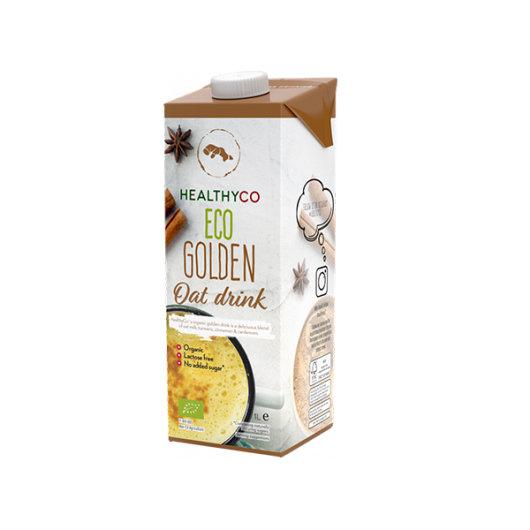 Zlatni napitak od zobi 1000ml organski - HealthyCo