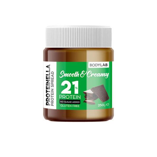 Proteinski namaz Proteinella u staklenoj ambalaži Bodylab od 250 grama
