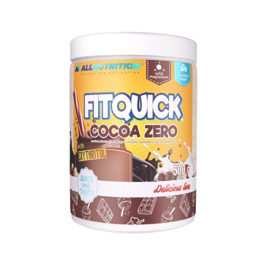 Fitquick kako napitak u plastičnoj ambalaži u prahu od 500 grama