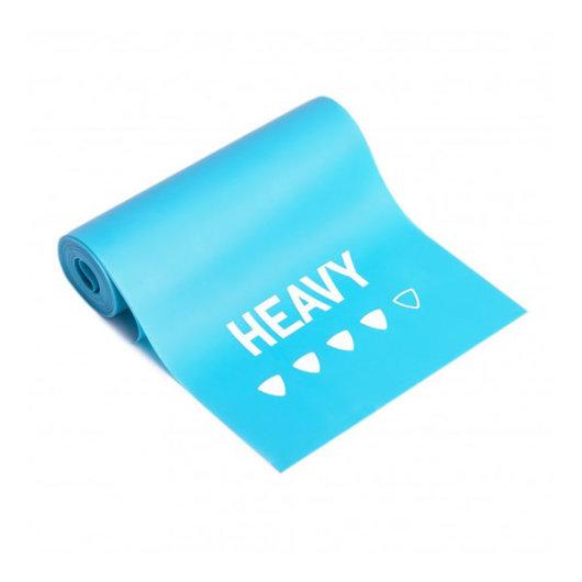 Elasticna pilates traka plava 9kg - Proud