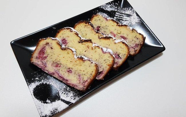 Imamo recept za slatki proteinski kruh, a da stvar bude još bolja, s jagodama je!