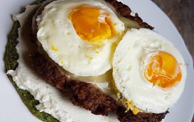 Imamo recept za najjači burger: Hulk burger, pogledaj recept na linku