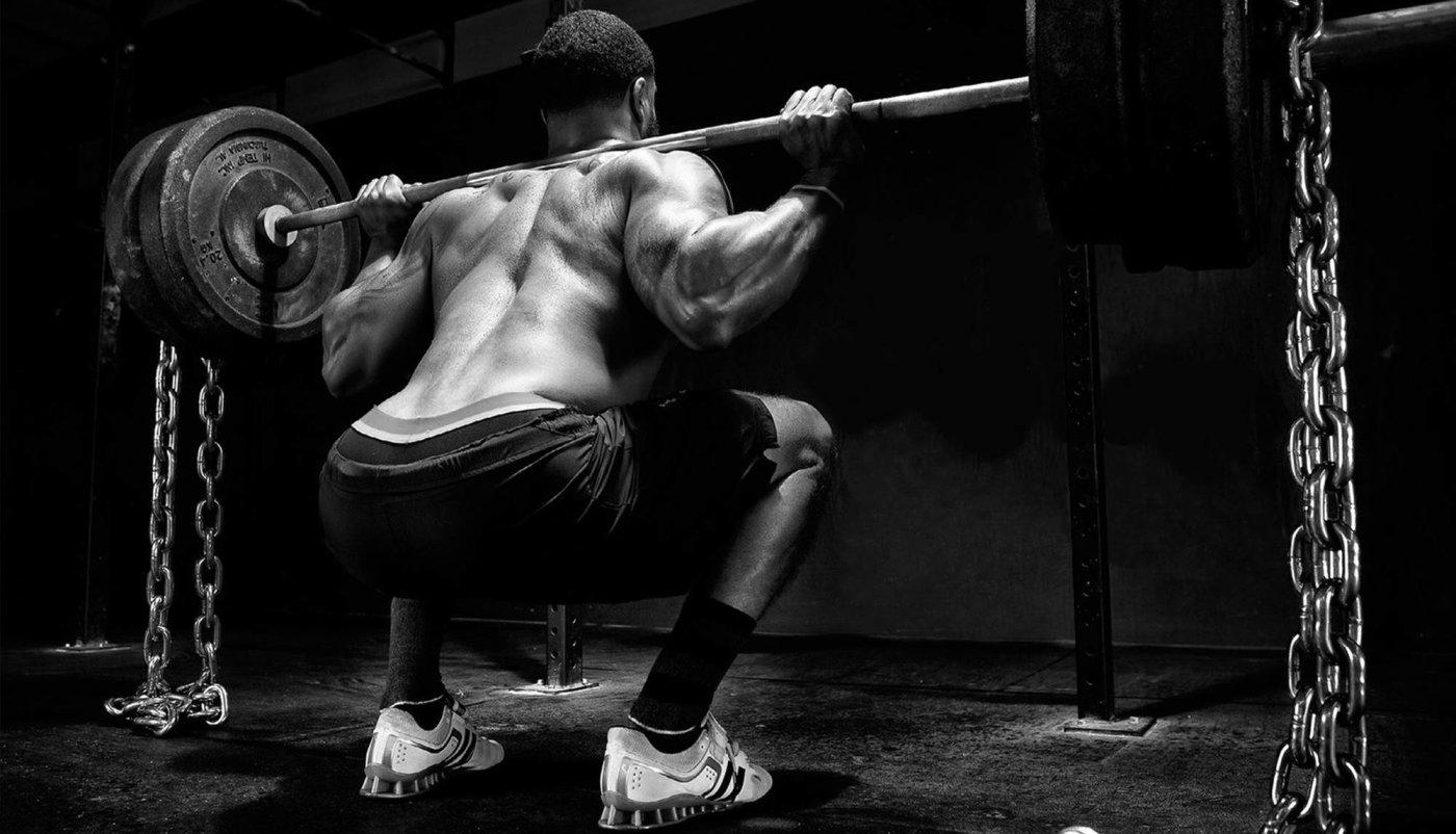 3 vježbe s lancima za transformaciju treninga snage