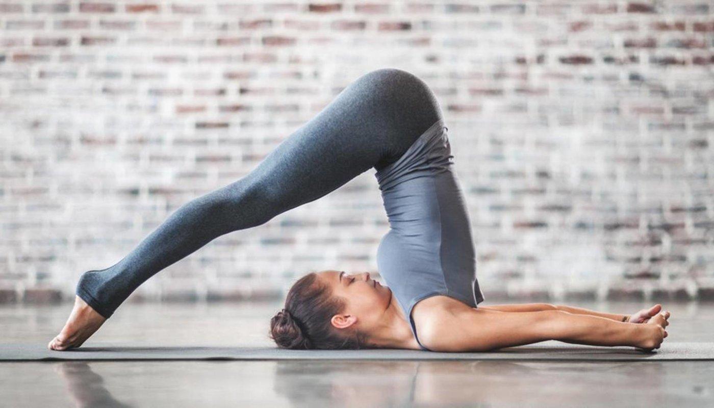 Recite zbogom stresu 20-minutni Pilates trening protiv stresa