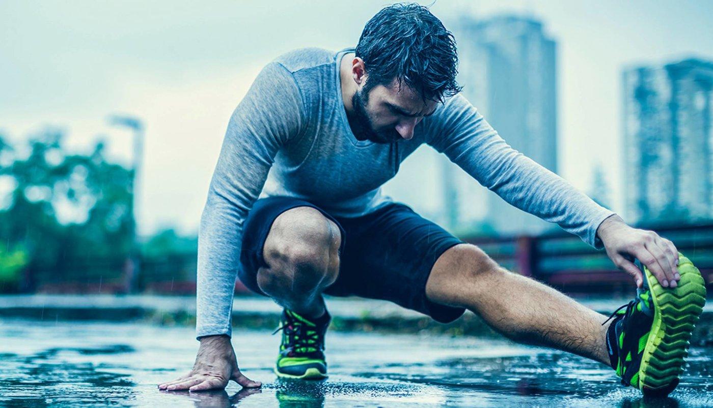 Istezanje uz trening je bitno, a mi donosimo vježbe istezanja za cijelo tijelo!