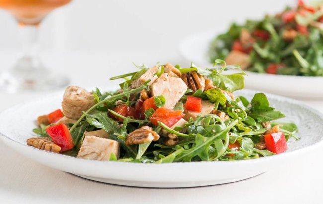 Salata vrijedna zlata za FIT ručak, a recept te čeka na linku.