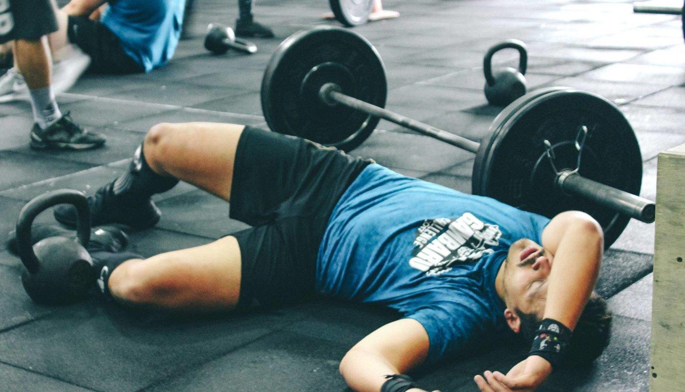 4 dodatka prehrani koji pomažu maksimizirati oporavak tijela nakon vježbanja