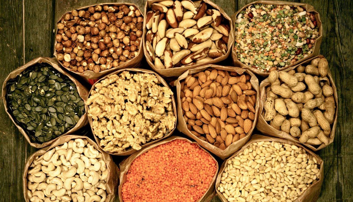 Orašasti plodovi i sjemenke - zašto su tako važni u prehrani