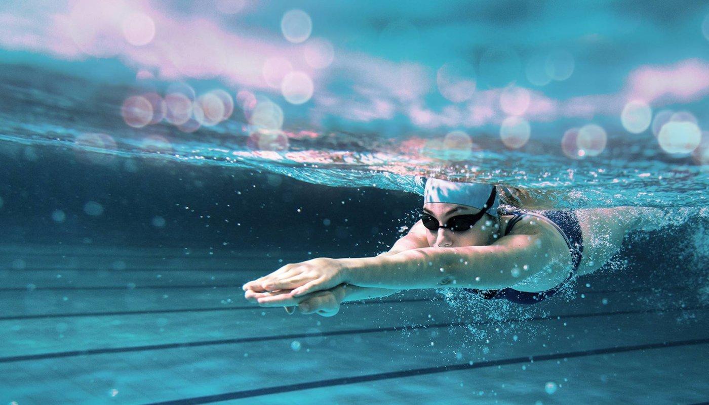 Plivanje i sagorijevanje kalorija je povezano, mit ili istina Više na linku.