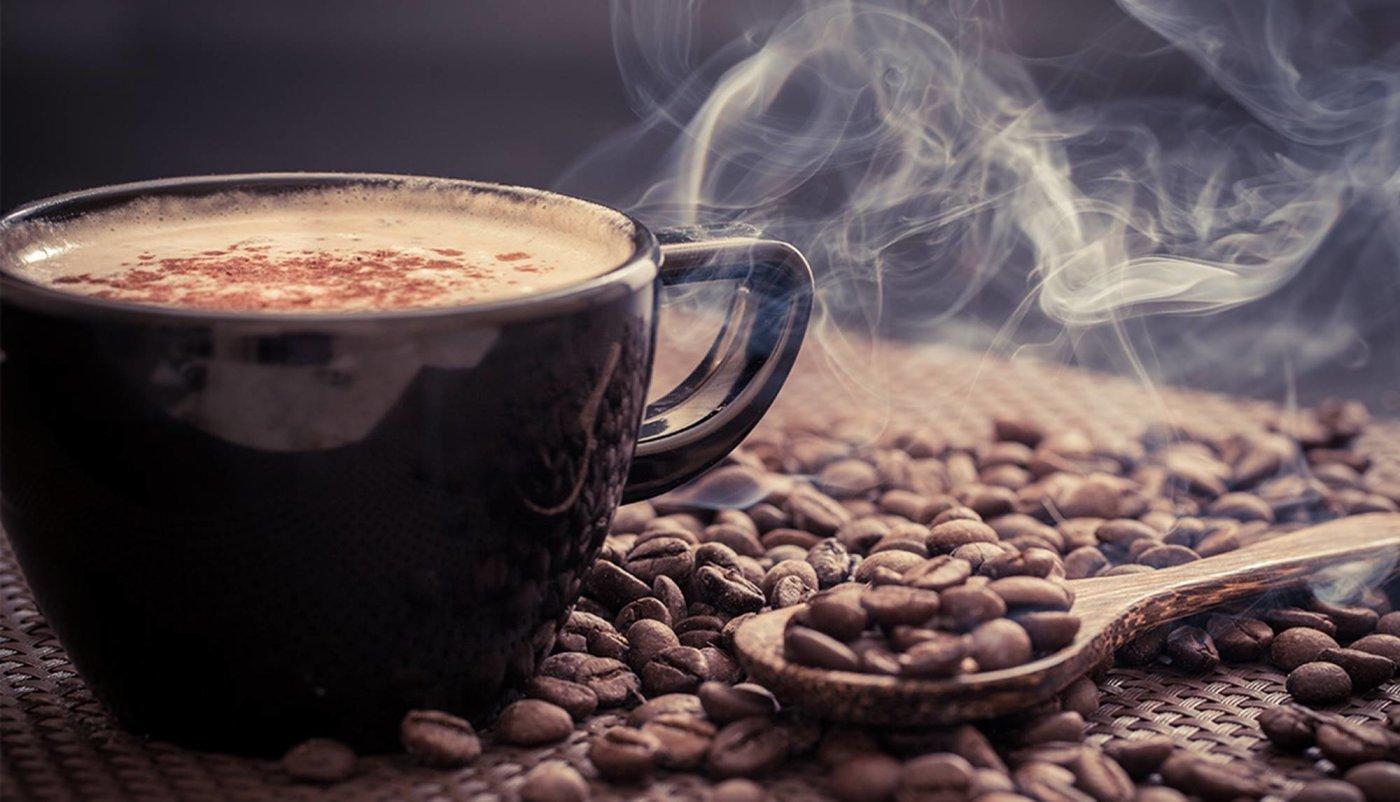 Kofein i njegovi učinci na trening, saznaj više klikom na link!