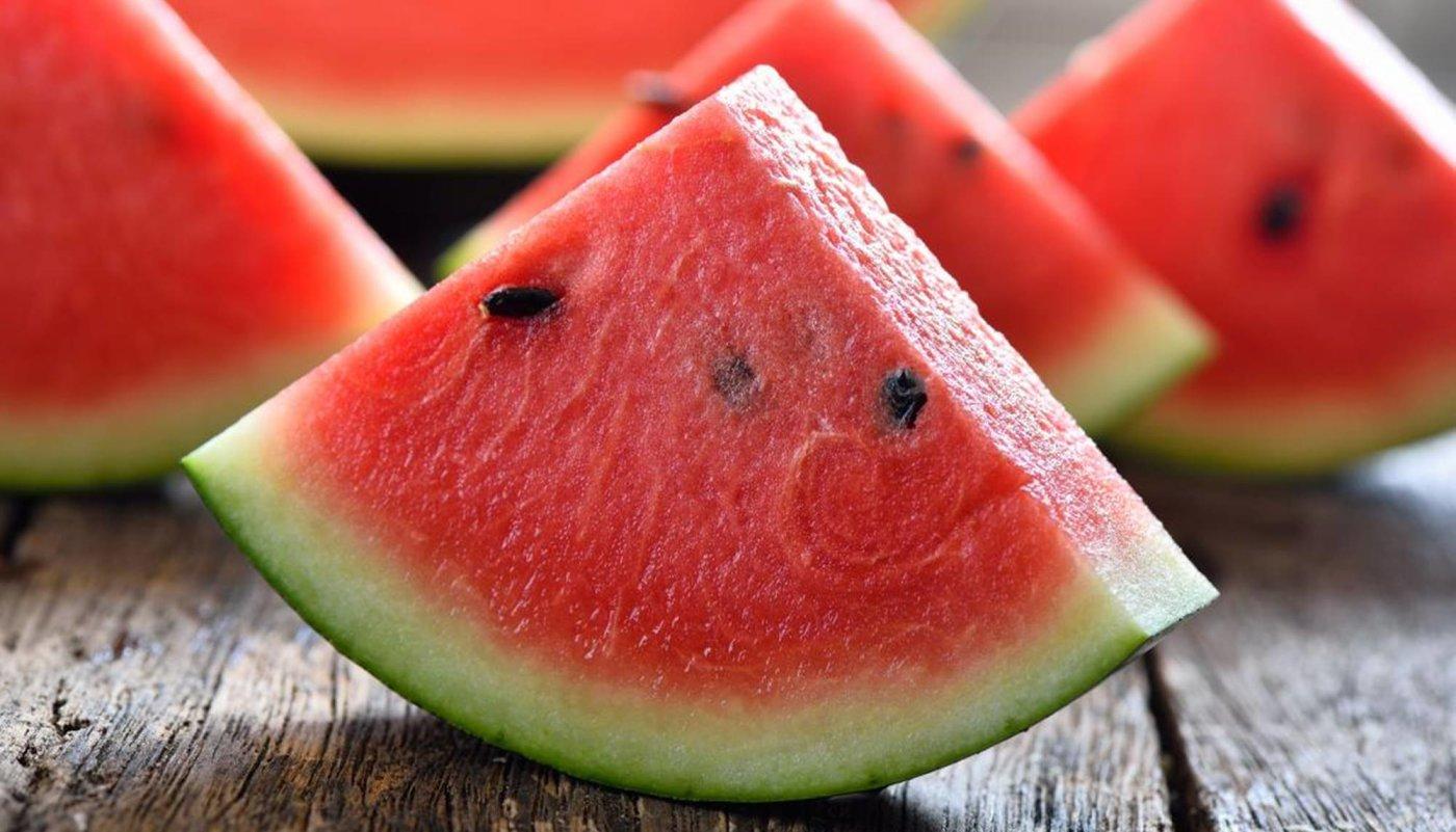10 nevjerojatnih činjenica o lubenici!