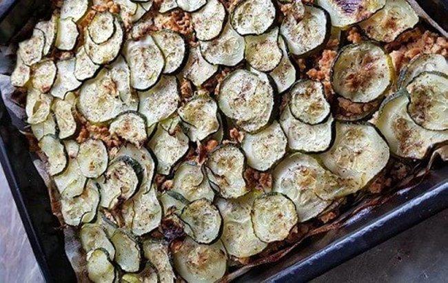 FIT musaka: recept za musaku bez krumpira, na linku!